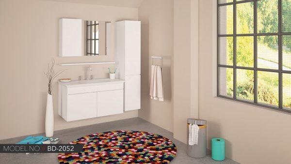 Banyo Dolabı Modeli Ankara