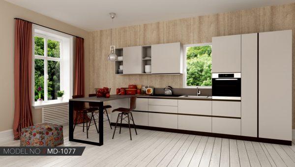 Beyaz Mutfak Dolabı Ankara