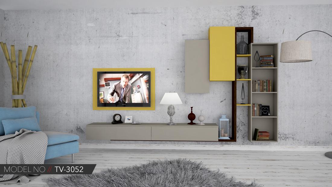 Şık TV Unitesi Ankara